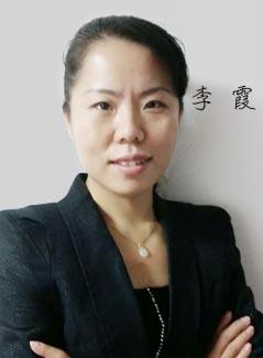 社科赛斯英语讲师李霞