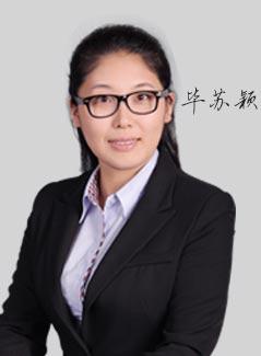 社科赛斯数学讲师毕苏颖