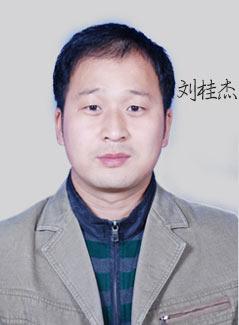社科赛斯英语教师刘桂杰
