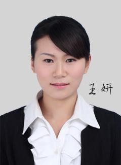 社科赛斯教师王妍