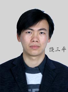 社科赛斯教师饶三平