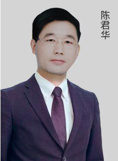 社科赛斯写作讲师陈君华